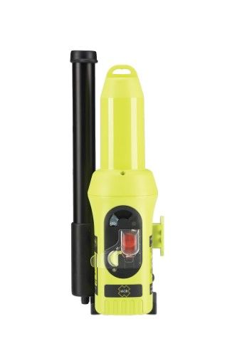 Acr Electronics 2714nh Acr 2914 Sart As Shown Search Rescue Boat Safety Telescopic Pole