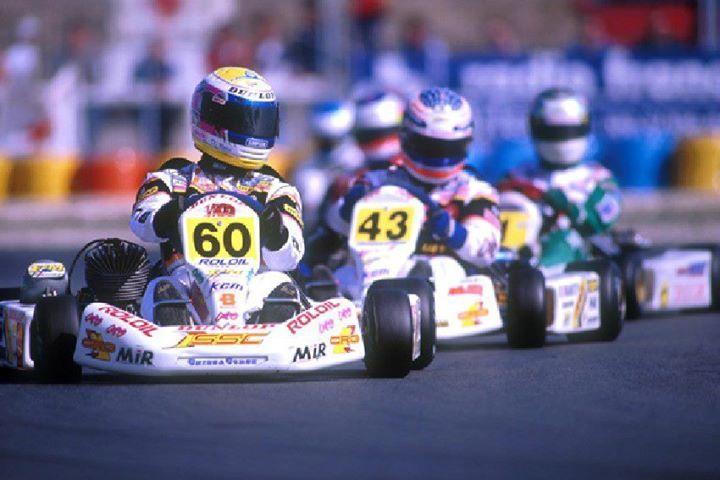 Danilo Rossi Salbris 1997