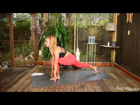 open  soften your hips  35 minute yoga sequence for hips
