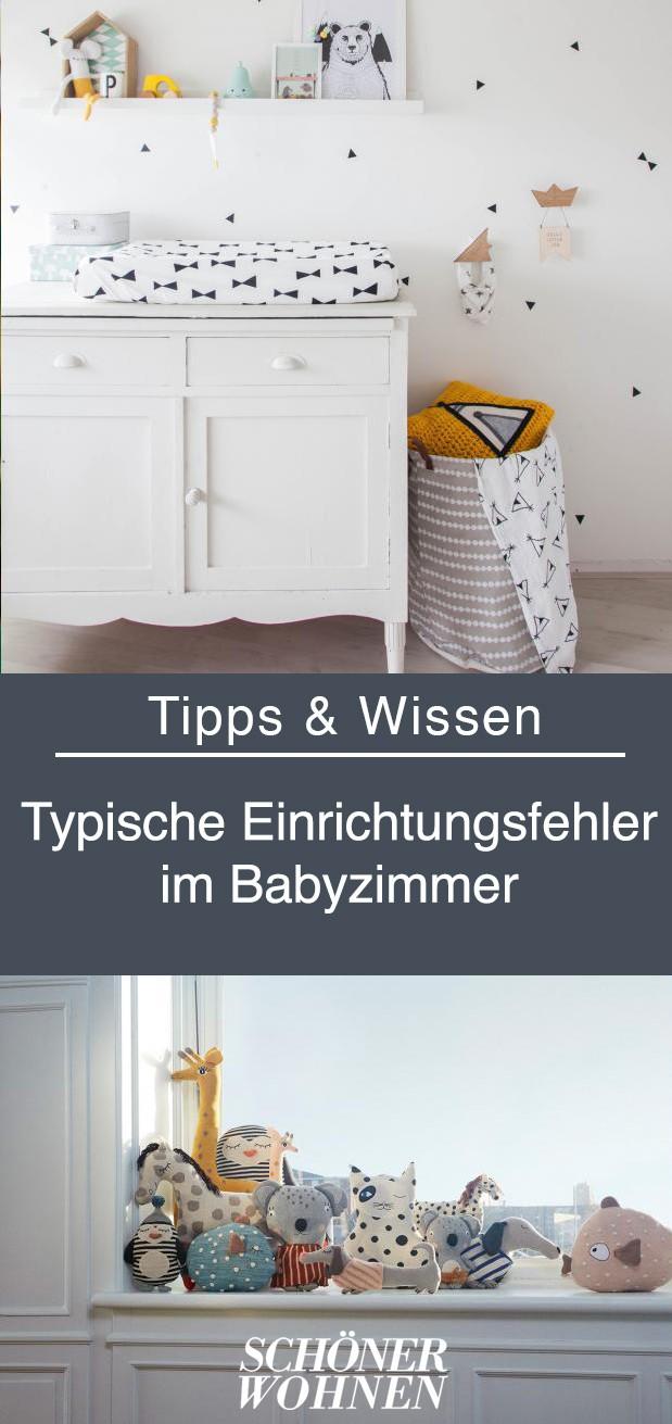 Grelle Deckenbeleuchtung im Babyzimmer - Bild 9 | Wohnen mit ...