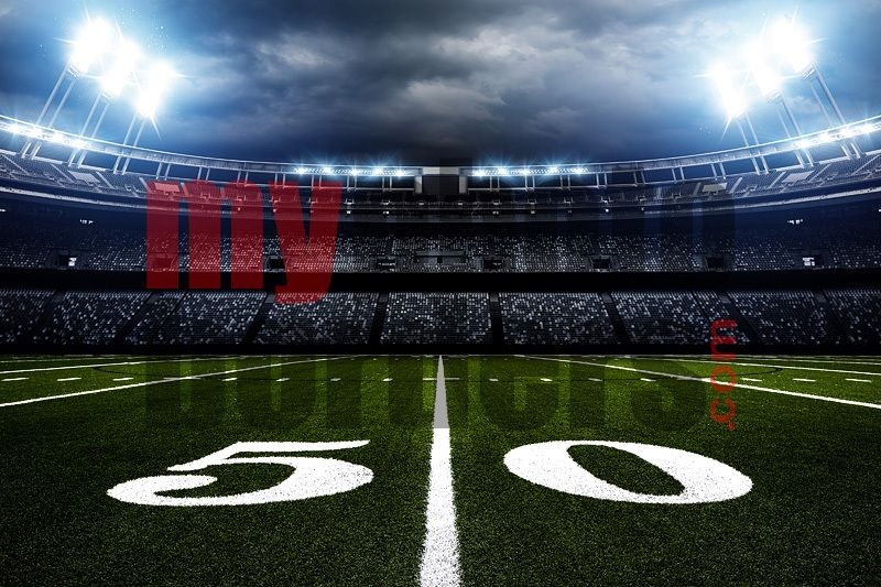 American Sports Material Wallpapers: Digital Background