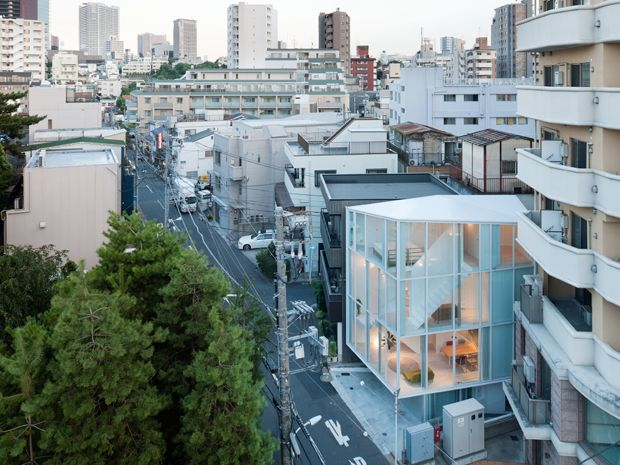 dezain.net • カテライネ・ノイシンクによる書籍「How to Make a Japanese House」のプレビュー