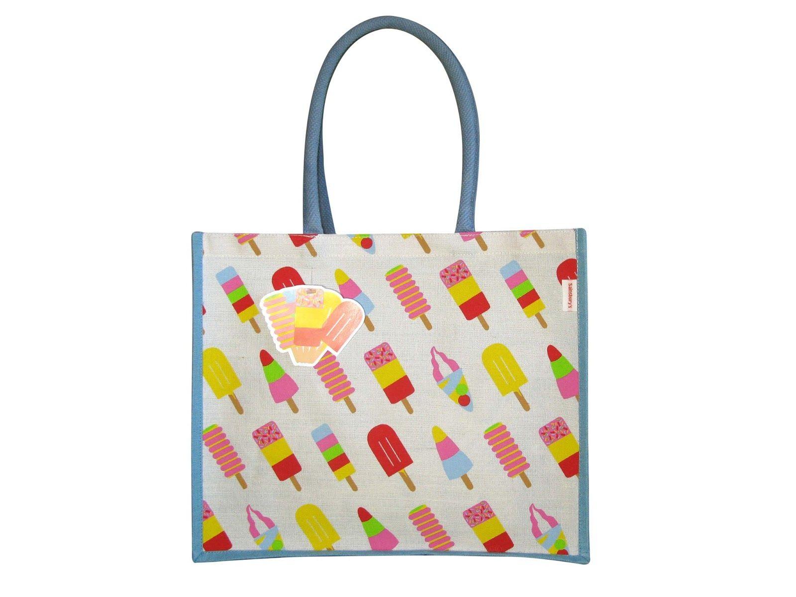 Image Result For Sainsburys Bag Life Jute Bags Burlap