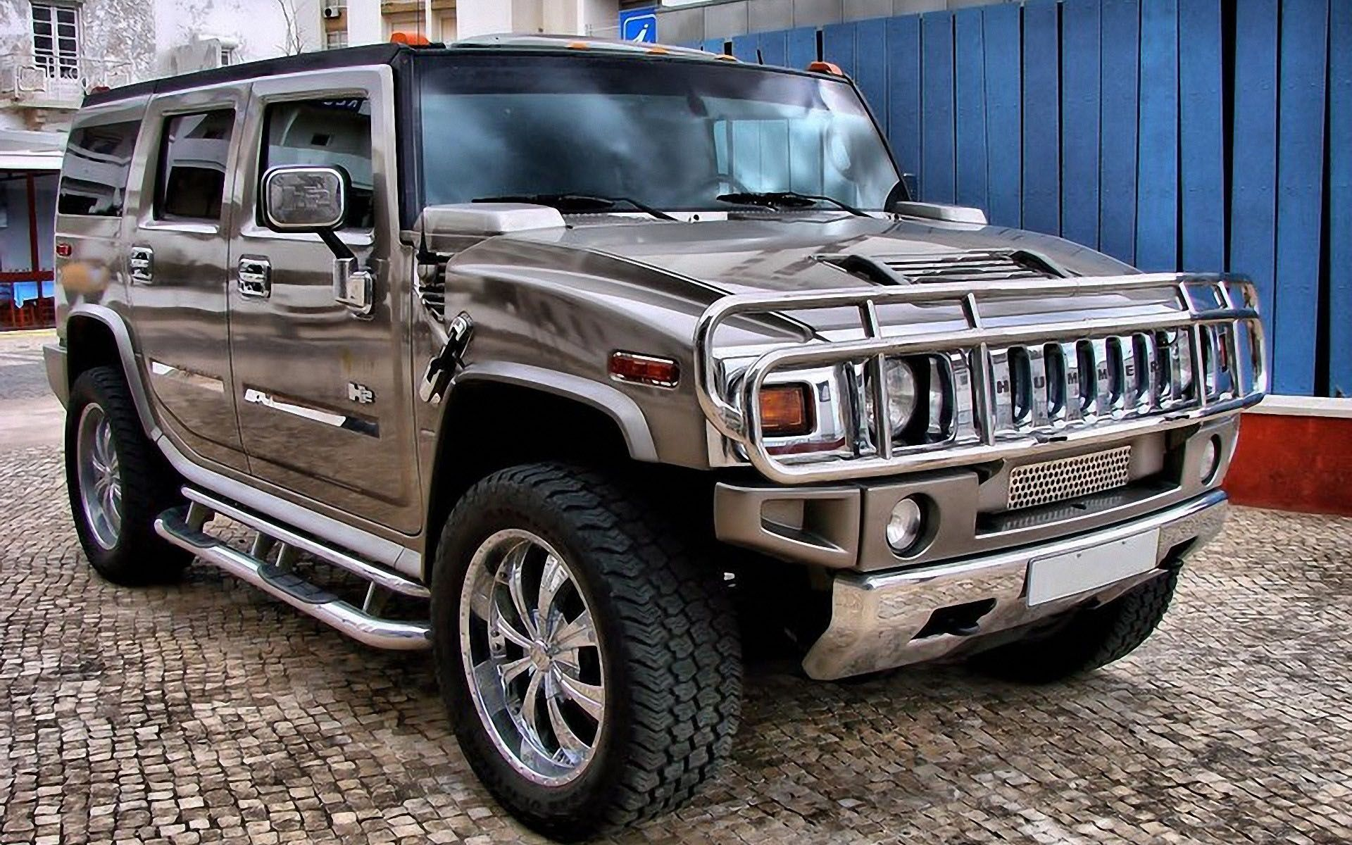 hummer h2 car wallpapers hd. Black Bedroom Furniture Sets. Home Design Ideas