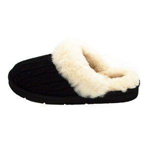 BESTSELLER! UGG Cozy Knit Slipper Womens $99.95