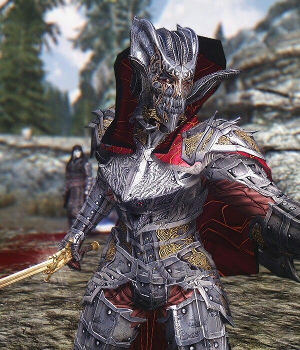 Silver dragon armour mod for oblivion  Jill scott insomnia