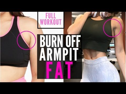 3ced9c21d22524142378b788fae187b5 - How To Get Rid Of Fat Between Underarm And Breast