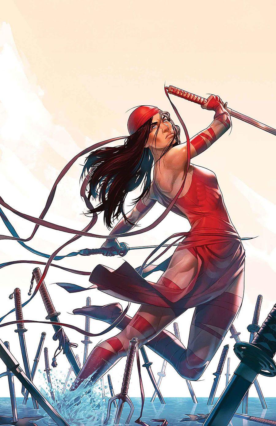 Pin De Master Obi Wan Kenobi Em Elektra Daredevil Master Ninjas