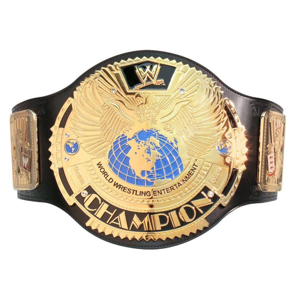 WWE Attitude Era Womens Championship Replica Title