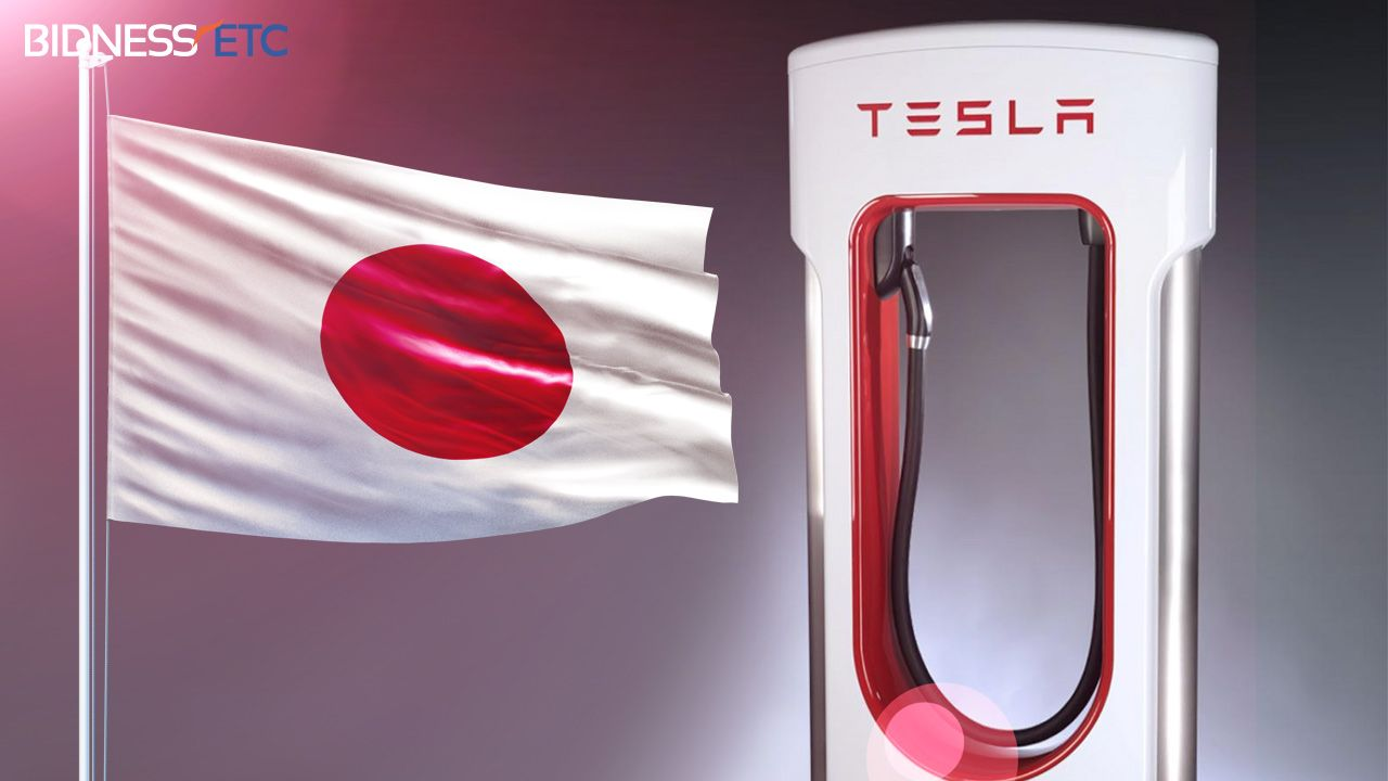 Tesla Motors Inc To Expand Supercharger Station Network In