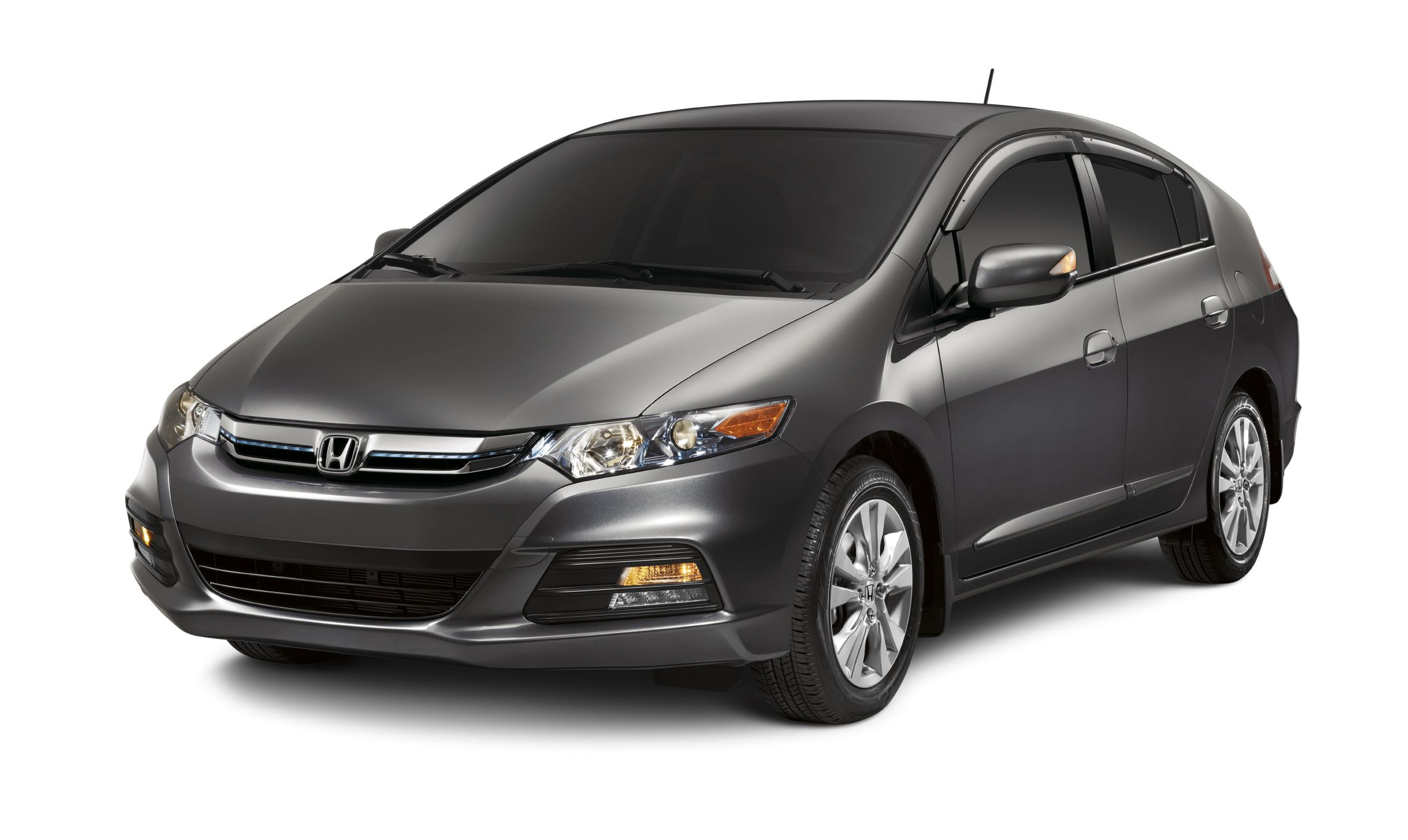 2013 Honda Insight Accessories