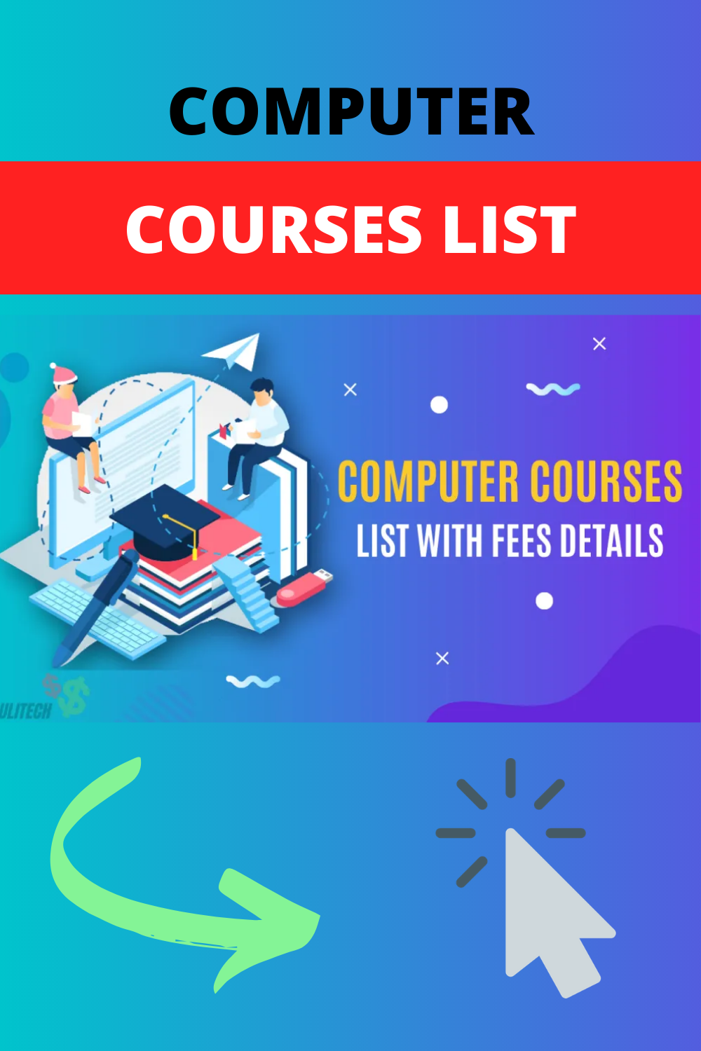 Computer Courses List Boost Your Career! computercourses