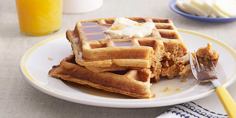 how to make potato waffles without a waffle maker