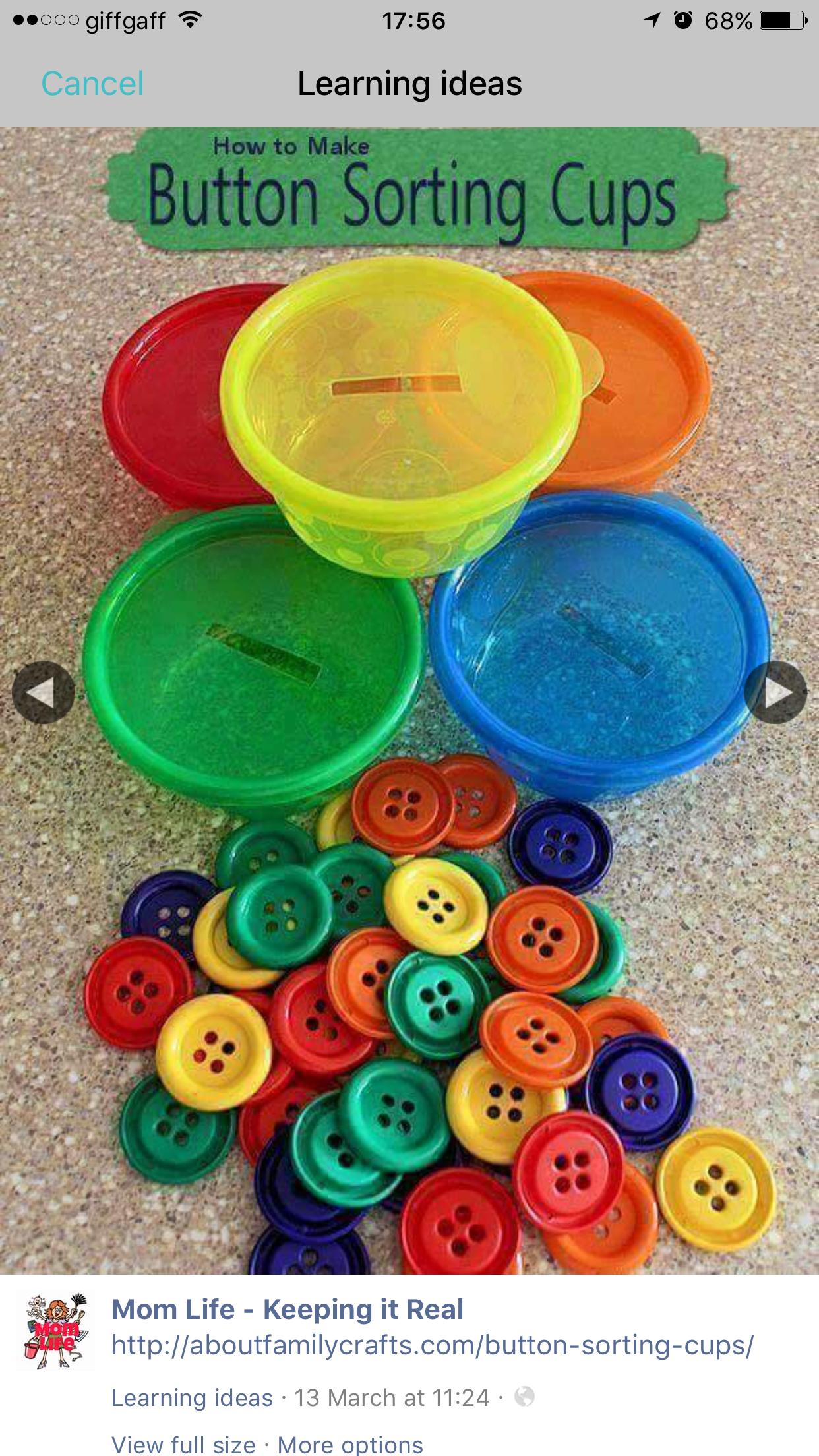 Pin by Urszula Woodburn on Fun learning / games | Pinterest