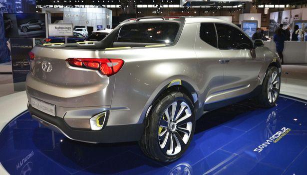 2017 Hyundai Santa Cruz Release Date