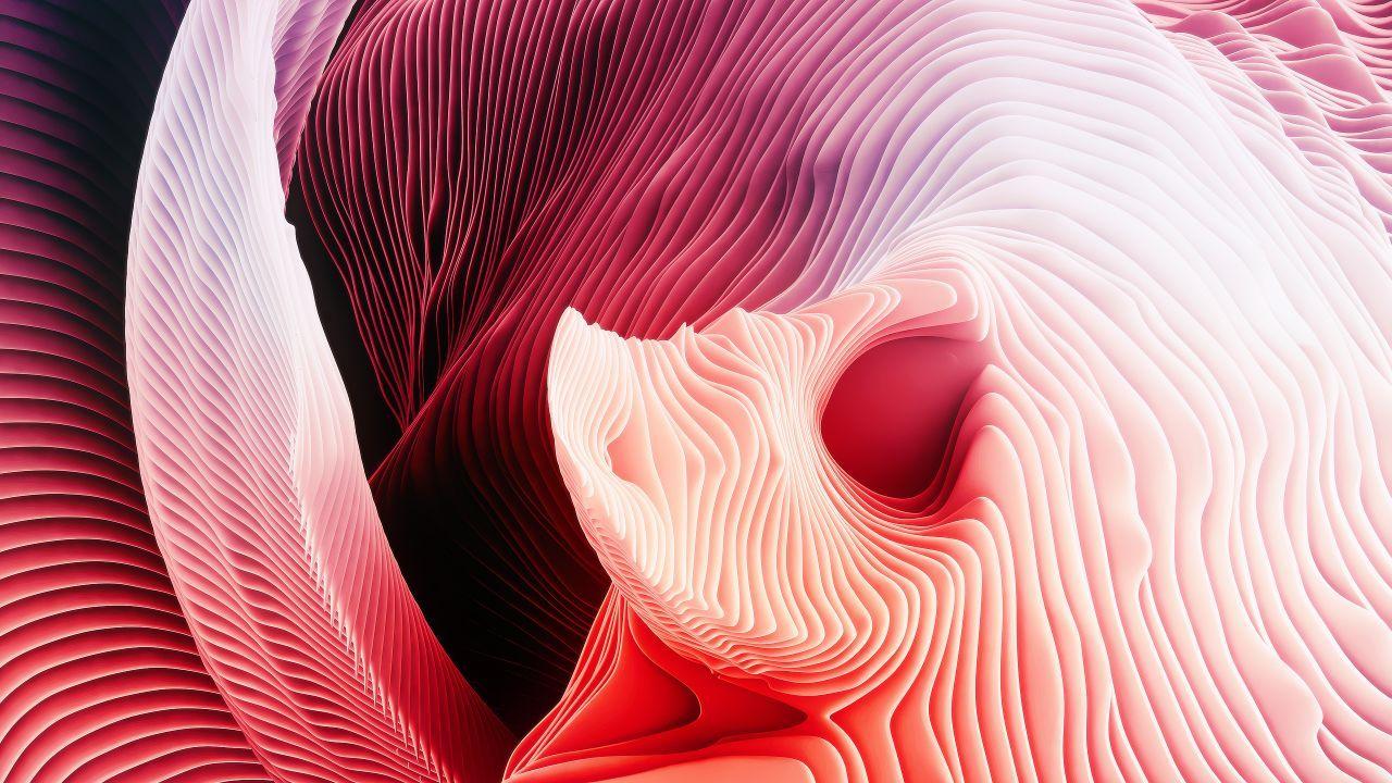 MacBook Pro, iPhone wallpaper, 4k, 5k, live wallpaper, 3D