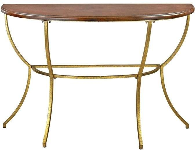 Outstanding Davenport Console Table Products Console Table Table Customarchery Wood Chair Design Ideas Customarcherynet