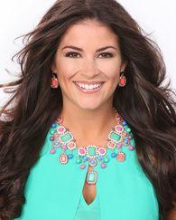 21. Miss Pennsylvania, Ashley Schmider (Talent - Tap Dance)