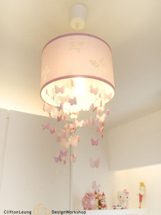 Kids Design Ideas Pictures Remodel And Decor Lampshade Designs Diy Lamp Shade Baby Room Lighting