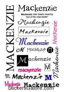 Mackenzie Name Meaning Mackenzie Also Find The Twilight Saga Mckinsey Are Lyon Mackenzie Names With Meaning Cool Names To My Daughter