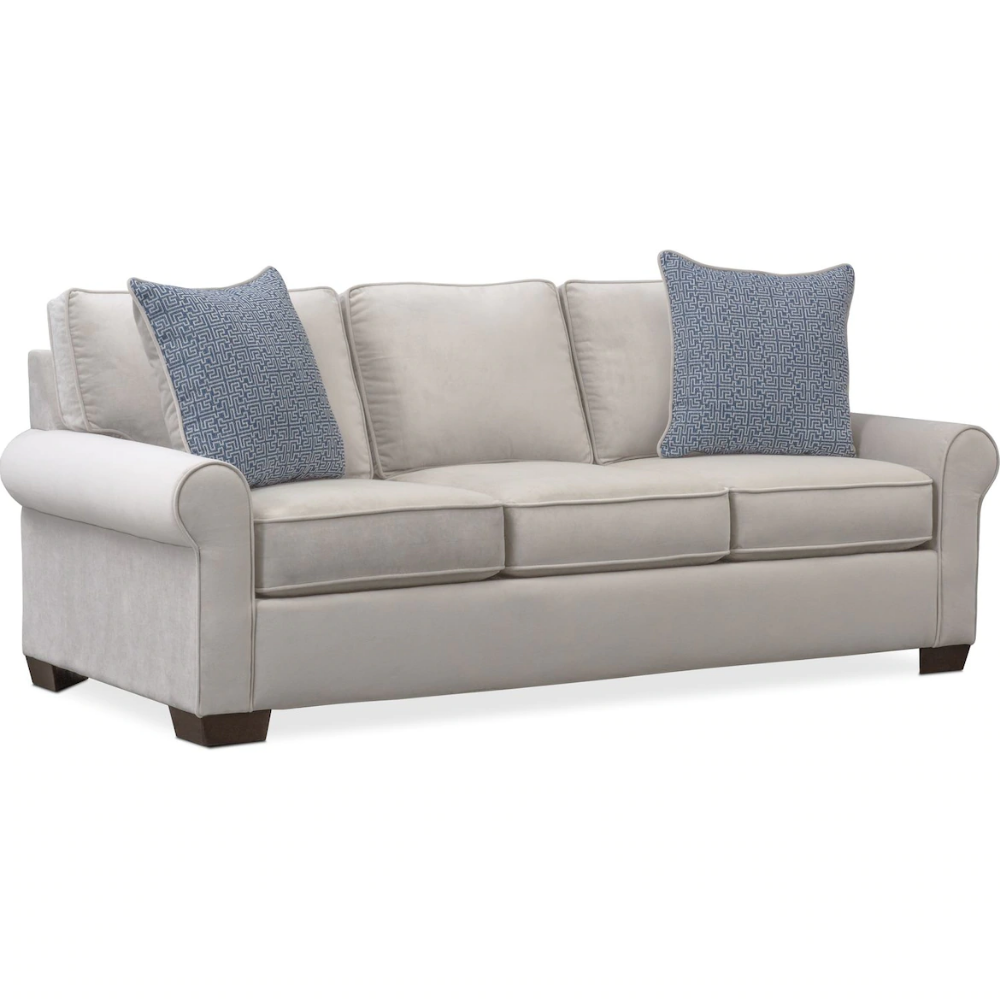 Blake Sofa  Cheap living room furniture, Furniture, Value city