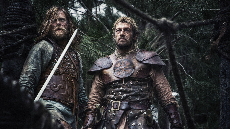 Fonds d'écran Northmen A Viking Saga | Les vikings et Écran de télévision