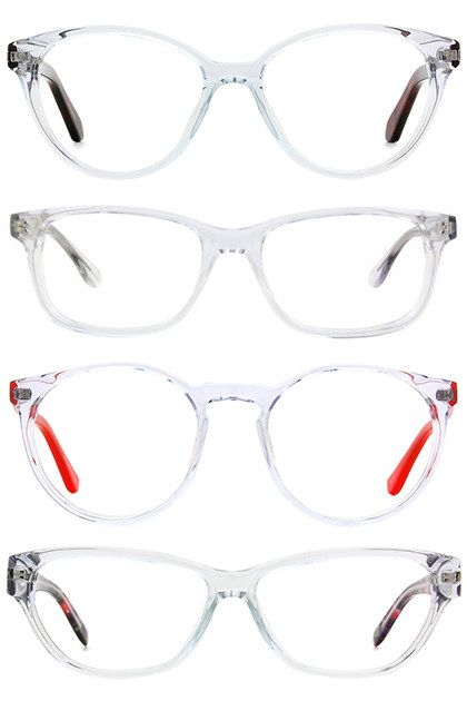 The Top 6 Eyeglass Trends for Fall and How to Make Them Work for You