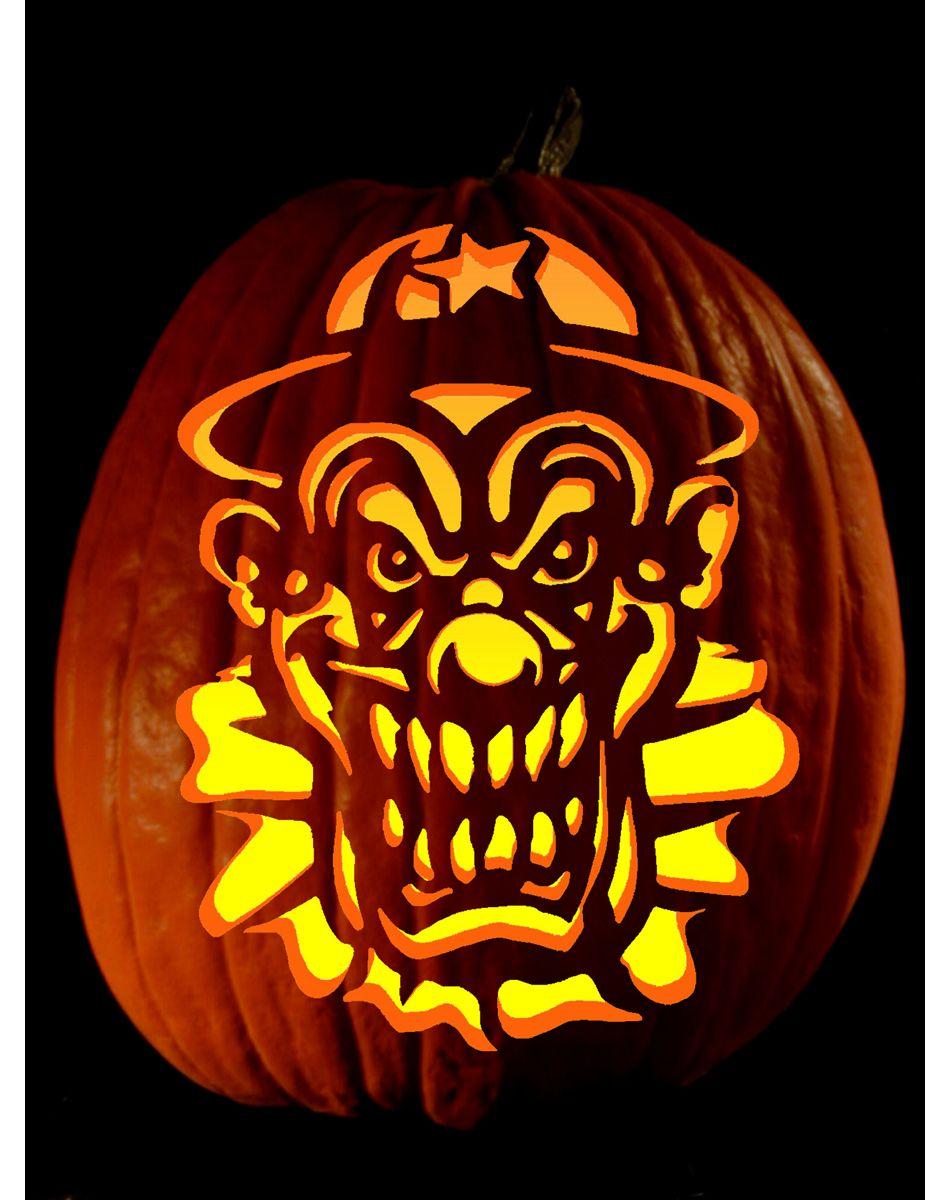 disturbed logo pumpkin carving patterns - HD 950×1200
