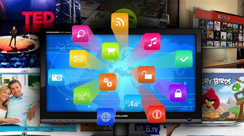 Smart TV Apps Everyone Should Use Tv app, Smart tv
