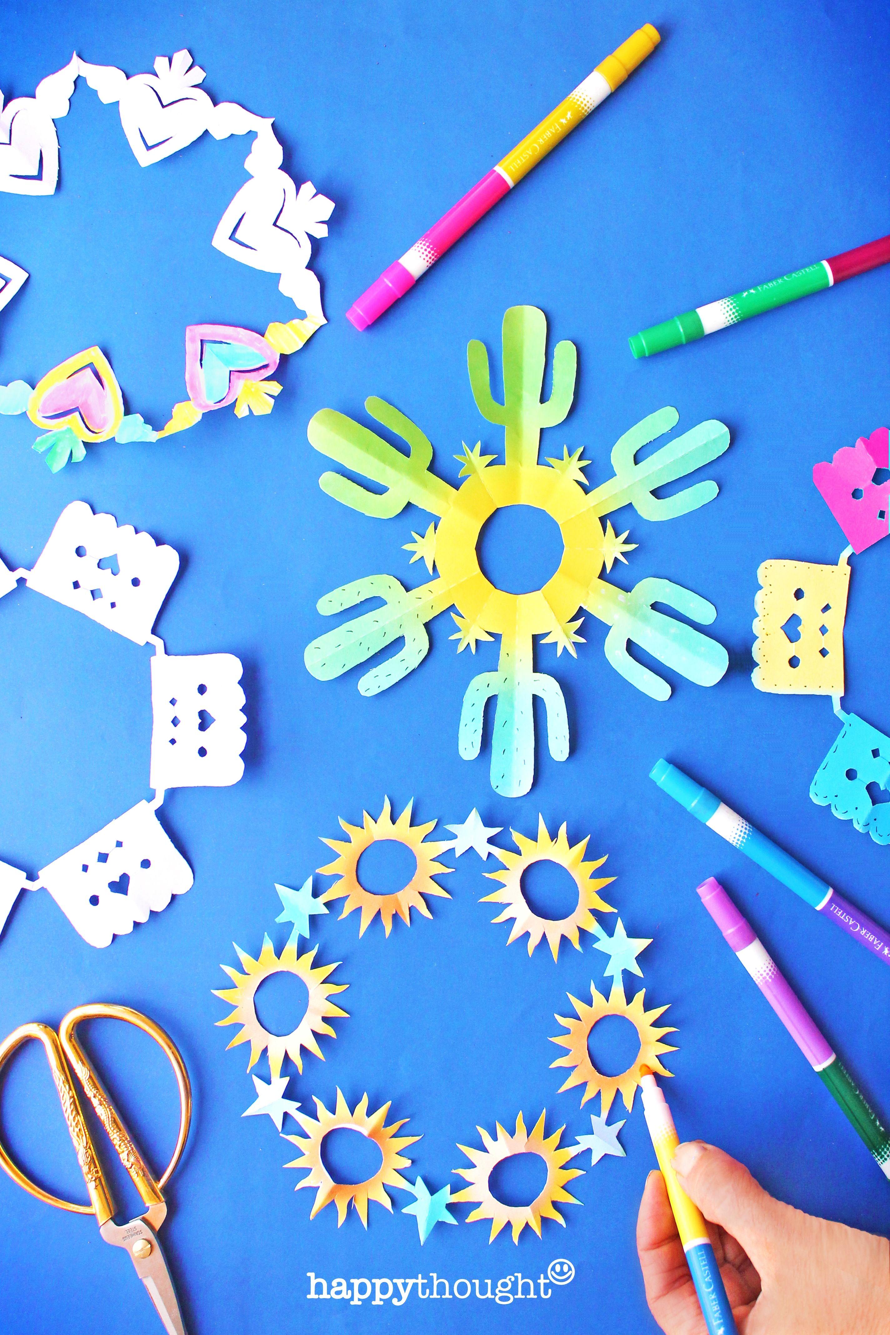 Fun Cinco De Mayo Printable Kids Activity En