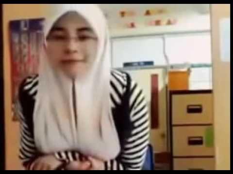 Parah banget Guru SMA mesum di kantor | Hijab mesum