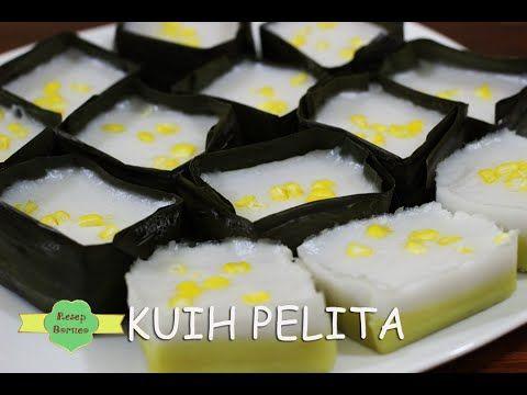 Resepi Kuih Tepung Pelita Jagung Manis Sweets Food Mani