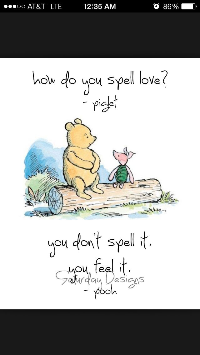 Love Winnie The Pooh Quotes Quotes On Kindness And Compassion