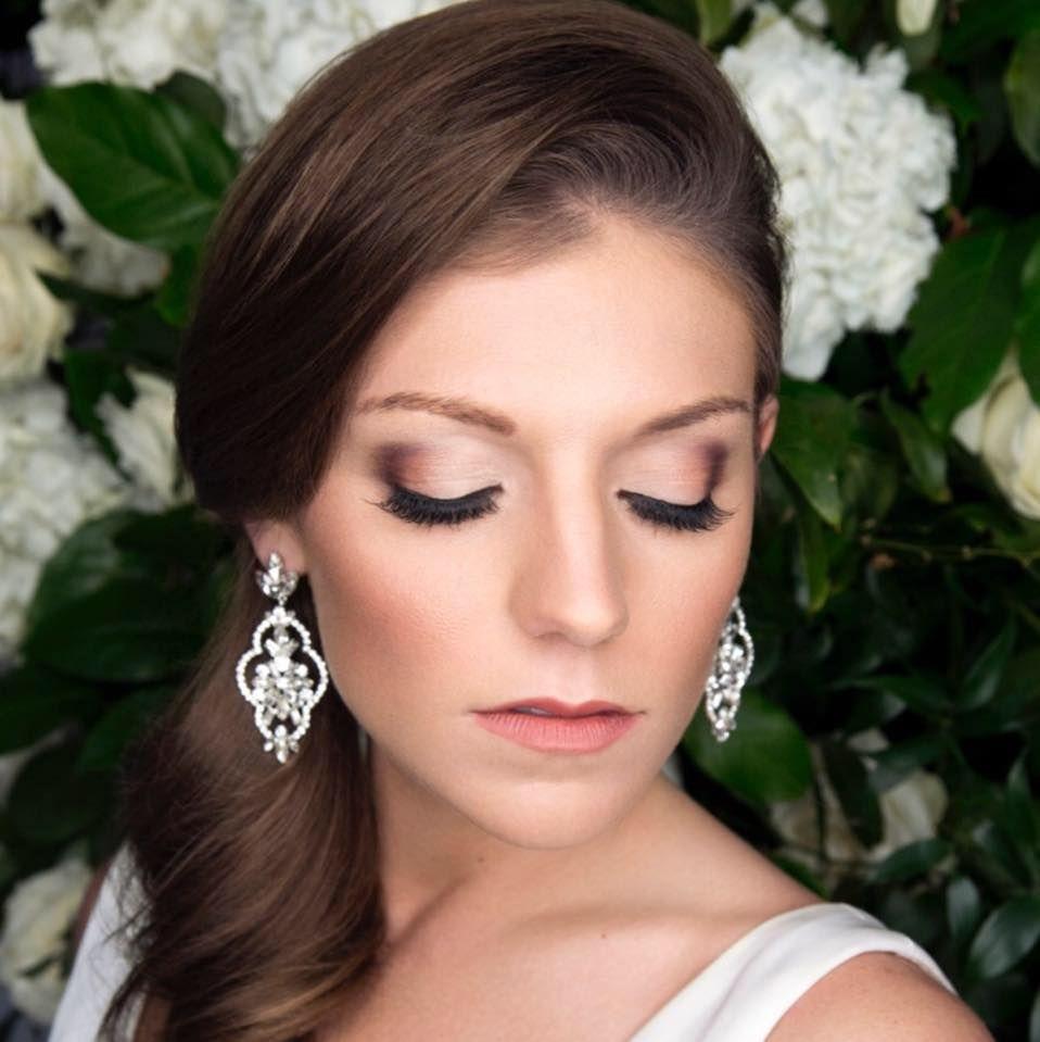 The Best Wedding Makeup Artist Montgomery Al And Pics