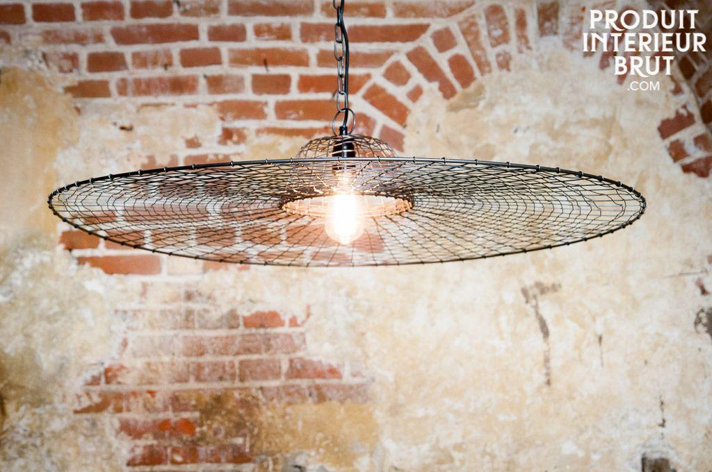 luminaire interieur brut