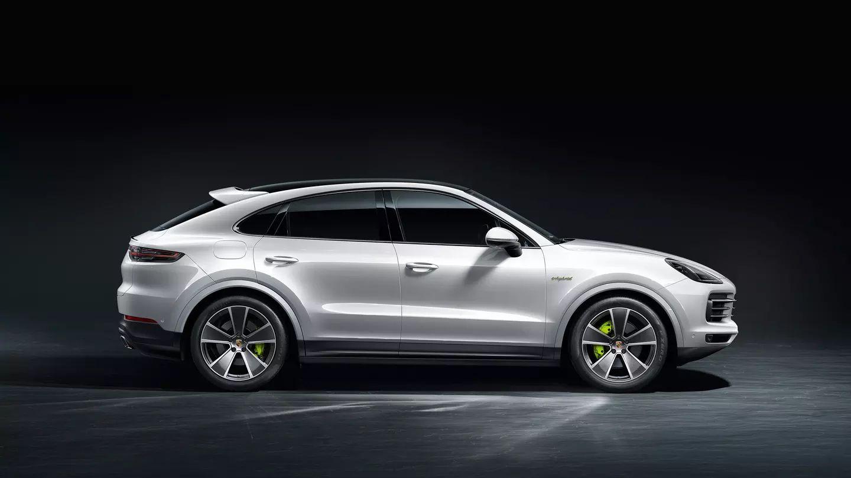 2020 Porsche Cayenne Coupe E Hybrid Thai Pricing And Specs Porsche Cayenne Porsche Coupe
