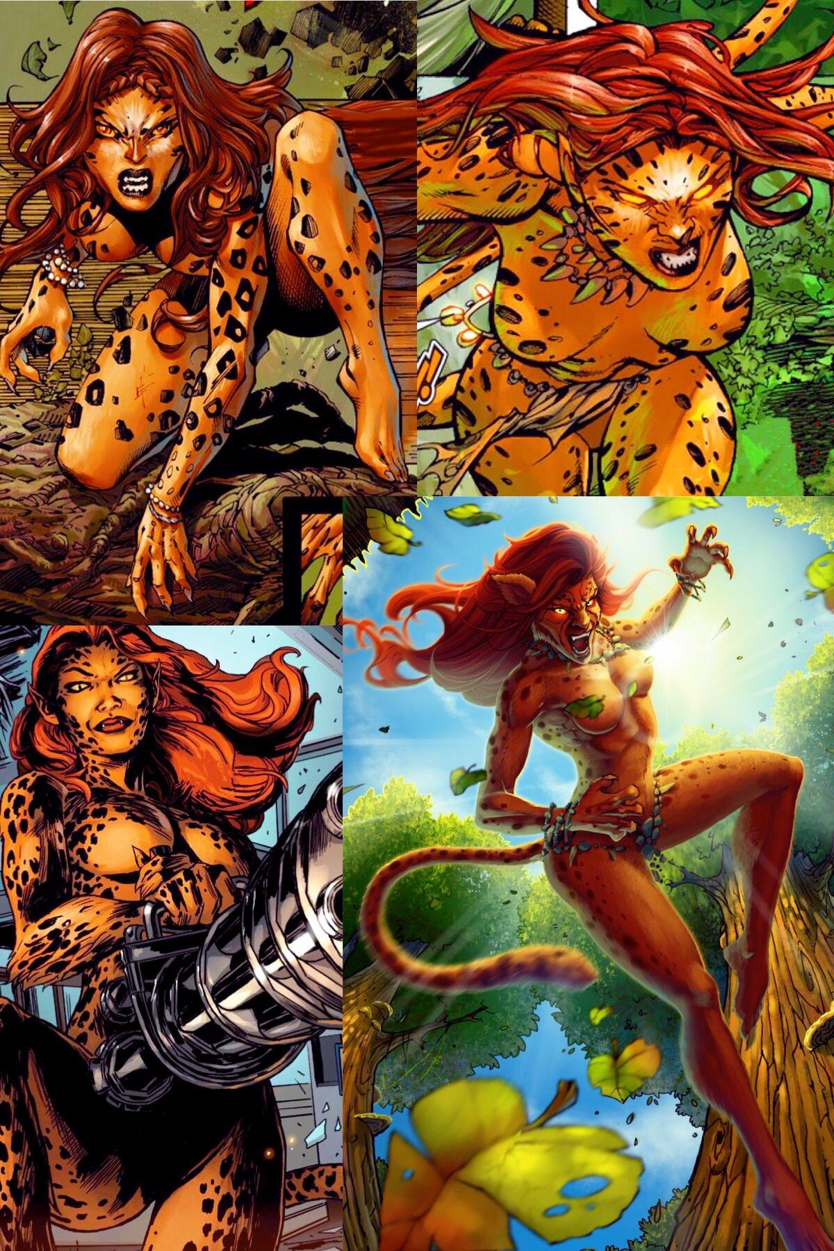 cheetah cheetah dc comics marvel and dc characters cheetah dc cheetah cheetah dc comics marvel and