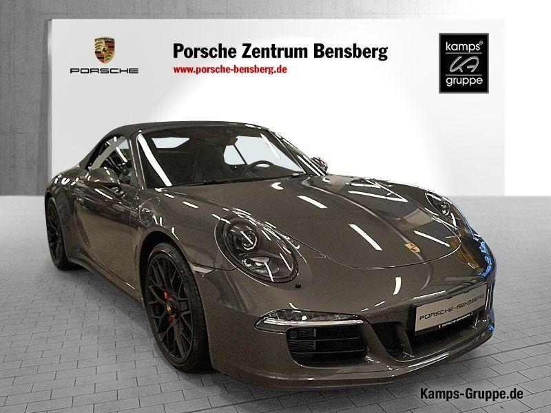 991 Gts In Agate Grey Rennlist Porsche Discussion Forums Porsche Grey Porsche 991