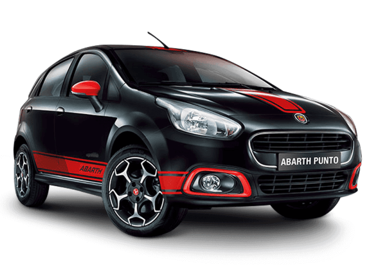 Fiat Abarth Punto Launched 19th October 2015 Kendaraan