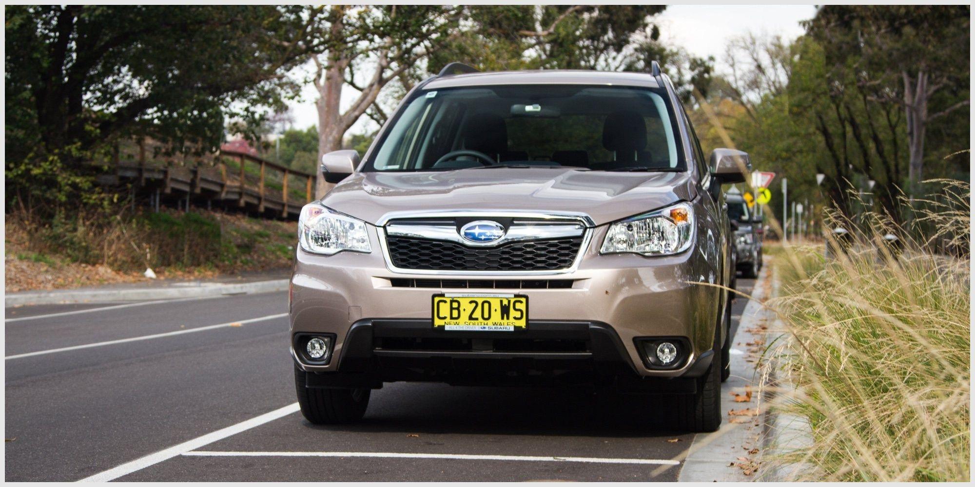 2020 Subaru Outback Turbo Hybrid Subaru Crosstrek Subaru Subaru Forester