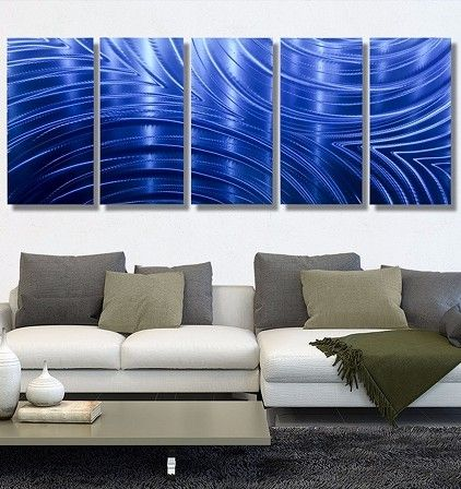 Shop for exciting new modern abstract contemporary metal wall art sculptures clocks other home decor from artist jon allen