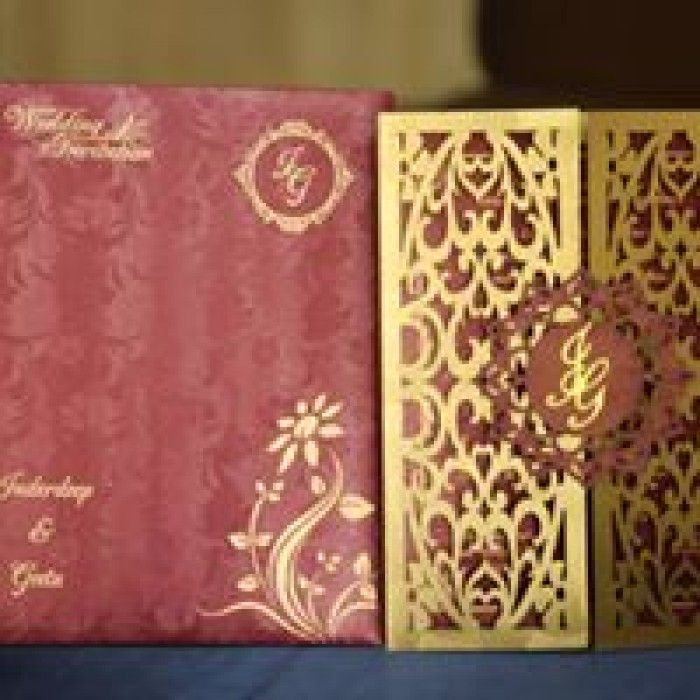 Khushboo Cards And Packers Is A Invitation Cards Based Out Of Model