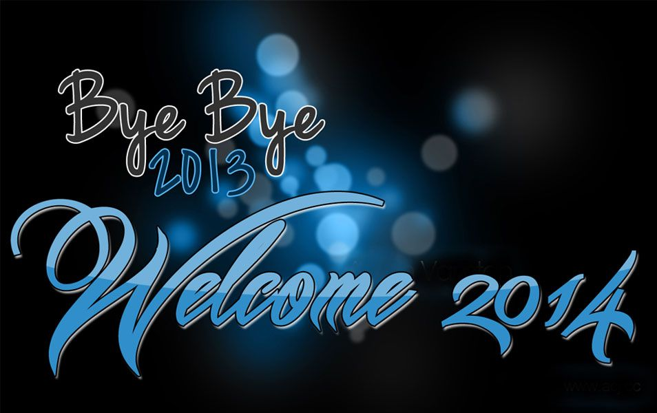 Happy new year wallpaper 2014 hd images wallpapers pinterest happy new year wallpaper 2014 hd voltagebd