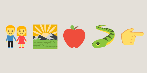 Guess The Emoji Bible Story Guess The Emoji Bible Emoji Bible Stories