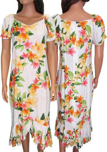 e6818345702 Kona - Muumuu Dresses   fashion   Hawaiian muumuu, Muumuu, Floral tops