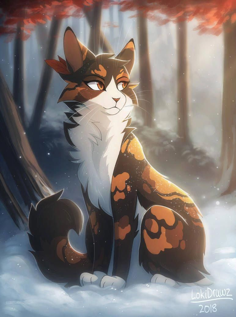 Pin By Matthew Rice On Art Warrior Cat Drawings Warrior Cats