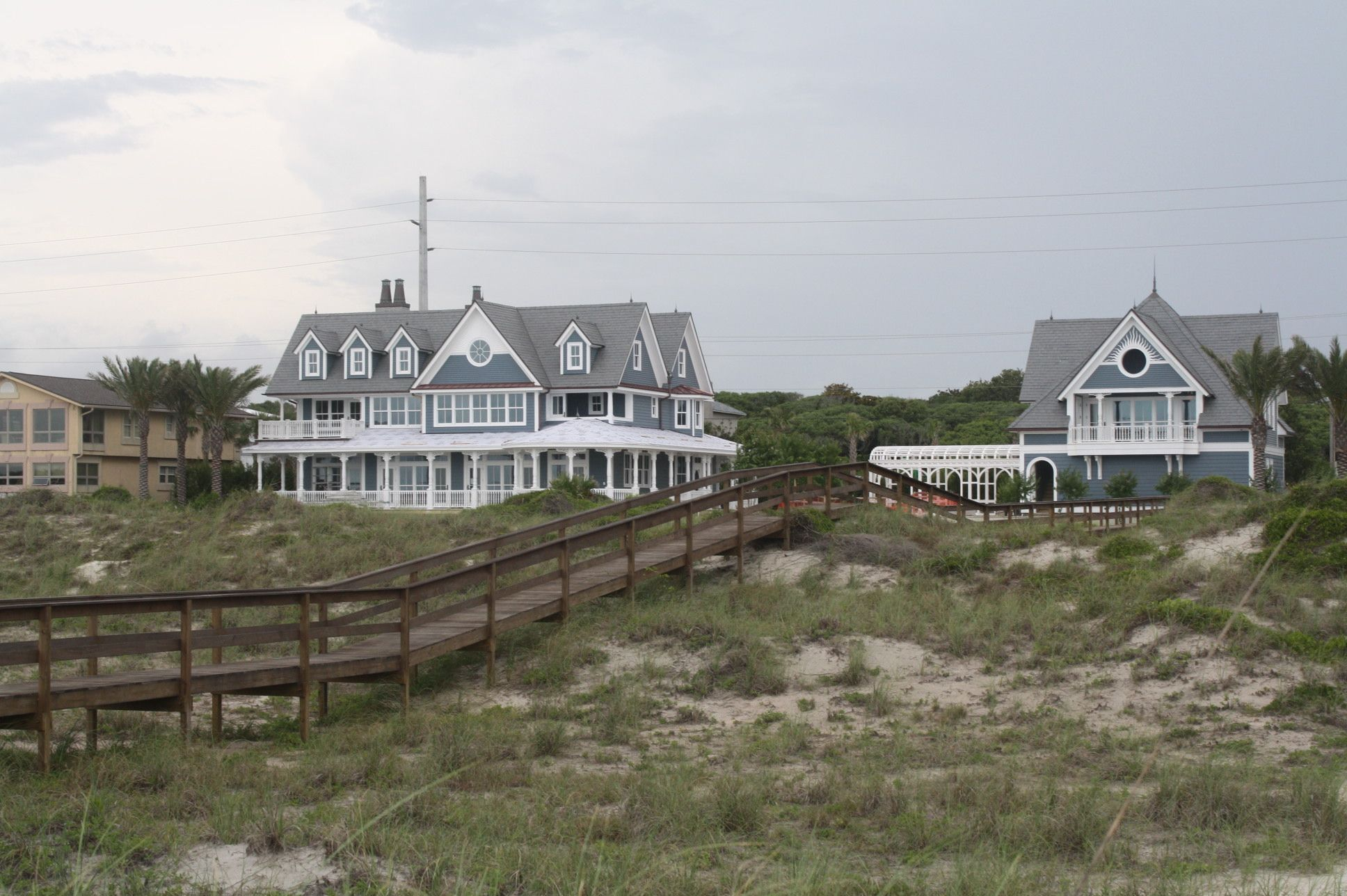 Miraculous John Grisham Home On Amelia Island Some Of The Places I Download Free Architecture Designs Embacsunscenecom