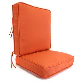 Jolene Lava Jolene Stripe Lava Floral Patio Bench Cushion For Patio