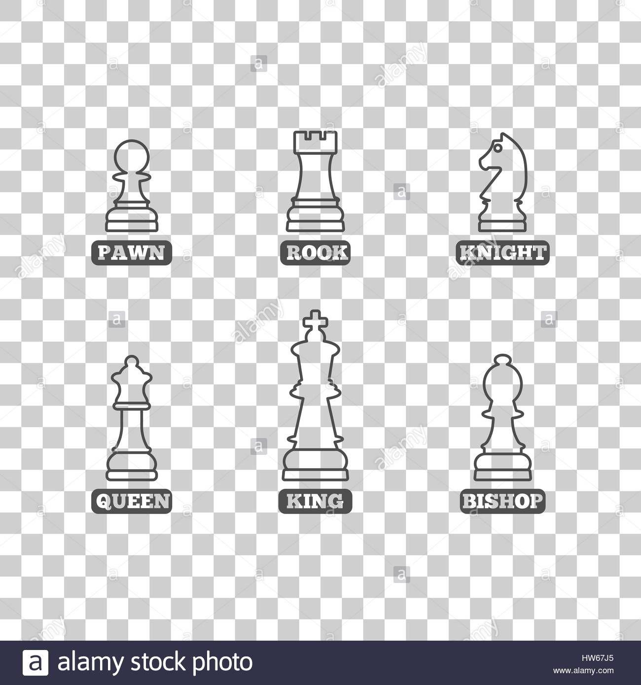 S Search Q Chess Pieces Amp Hl En