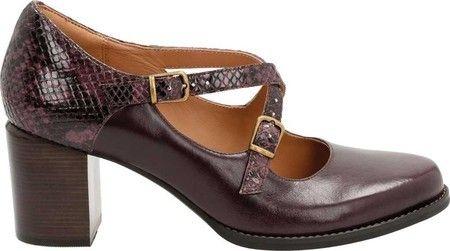 060d69022233 Clarks Women s Tarah Presley Adjustable Strap Shoe